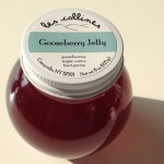 les collines flavors: gooseberry jelly
